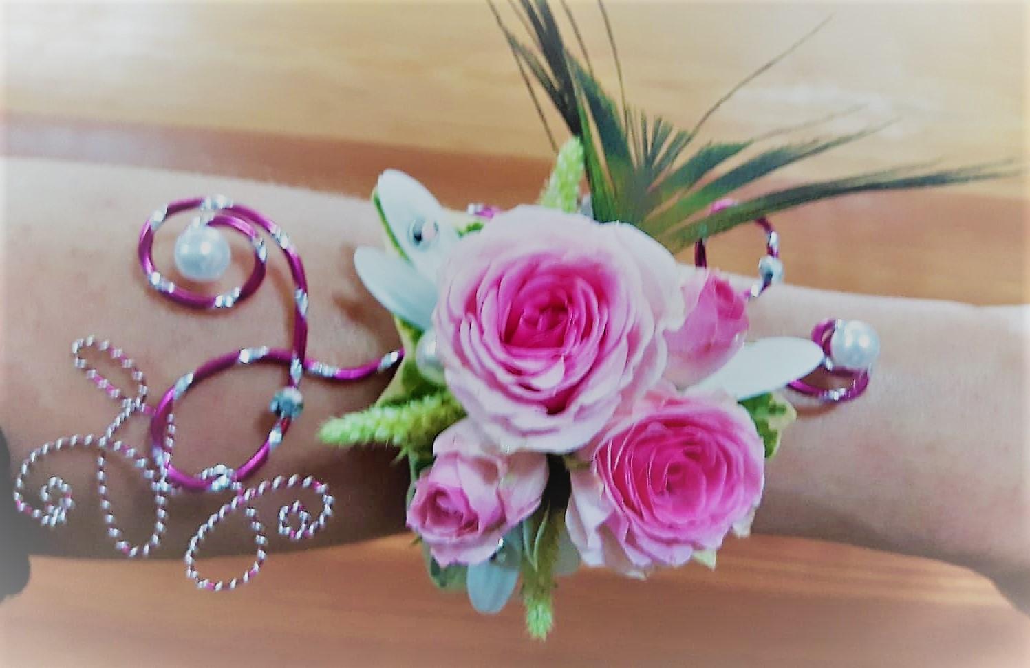 fleurs-poignet-mariée